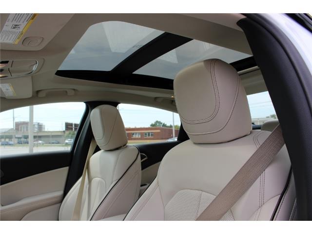2015 Chrysler 200 C (Stk: D0119) in Leamington - Image 8 of 30