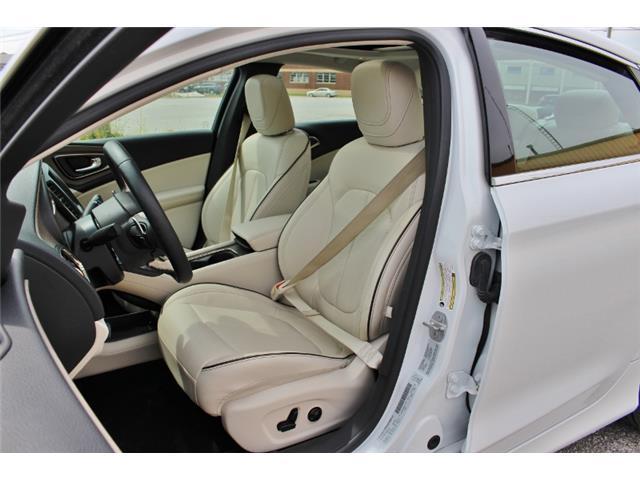 2015 Chrysler 200 C (Stk: D0119) in Leamington - Image 13 of 30