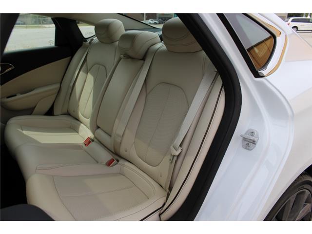 2015 Chrysler 200 C (Stk: D0119) in Leamington - Image 15 of 30
