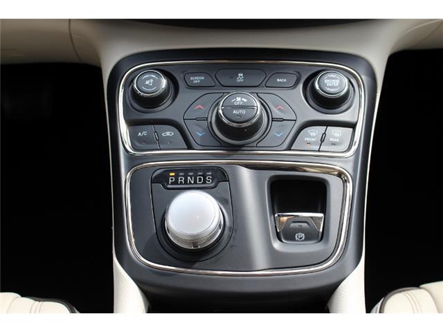 2015 Chrysler 200 C (Stk: D0119) in Leamington - Image 21 of 30