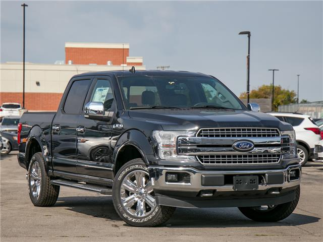 2019 Ford F-150 Lariat (Stk: 190377) in Hamilton - Image 1 of 28