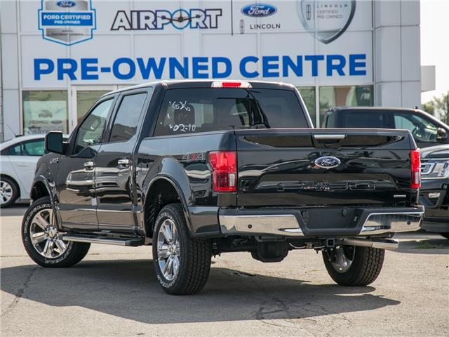 2019 Ford F-150 Lariat (Stk: 190377) in Hamilton - Image 2 of 28