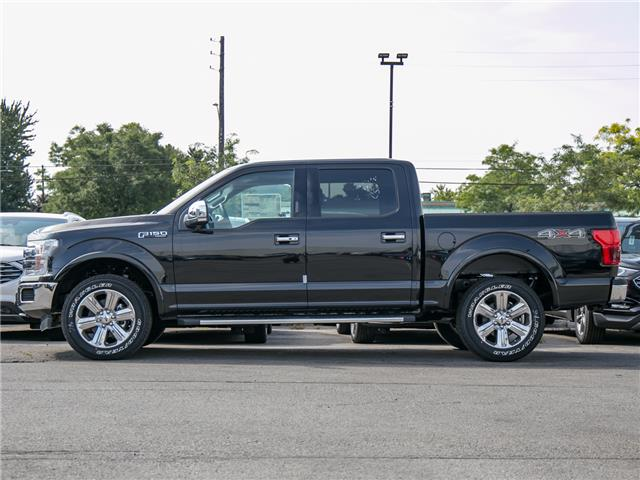 2019 Ford F-150 Lariat (Stk: 190377) in Hamilton - Image 4 of 28
