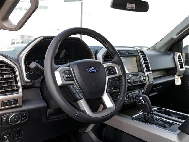 2019 Ford F-150 Lariat (Stk: 190377) in Hamilton - Image 15 of 28