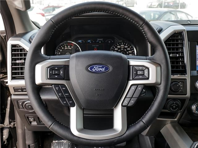 2019 Ford F-150 Lariat (Stk: 190377) in Hamilton - Image 16 of 28