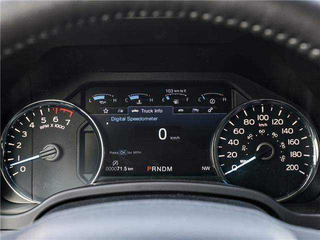 2019 Ford F-150 Lariat (Stk: 190377) in Hamilton - Image 17 of 28