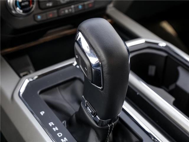 2019 Ford F-150 Lariat (Stk: 190377) in Hamilton - Image 24 of 28