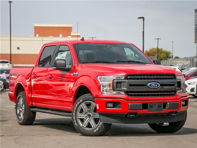 2019 Ford F-150 XLT (Stk: 190681) in Hamilton - Image 1 of 26