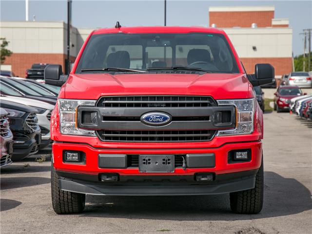 2019 Ford F-150 XLT (Stk: 190681) in Hamilton - Image 5 of 26