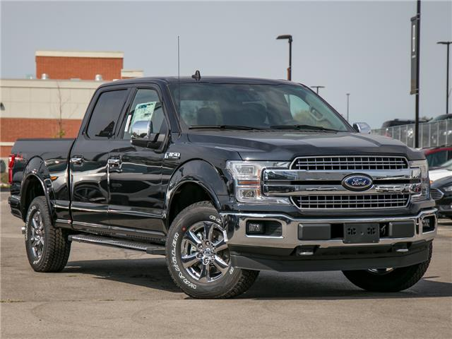 2019 Ford F-150 Lariat (Stk: 190721) in Hamilton - Image 1 of 29