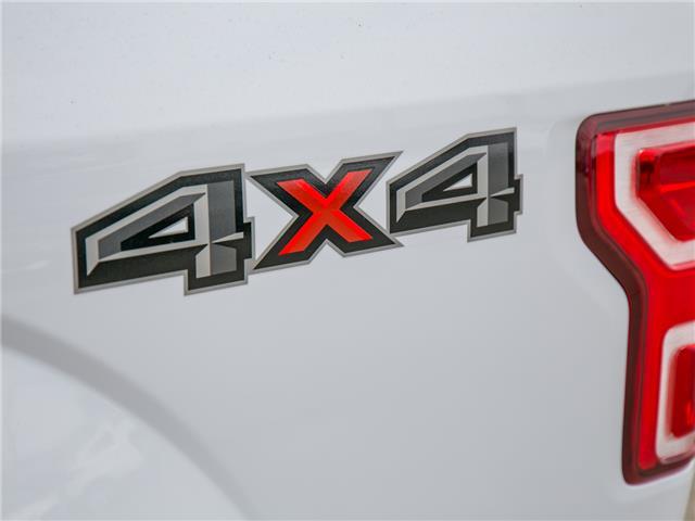 2019 Ford F-150 XLT (Stk: 190732) in Hamilton - Image 8 of 23