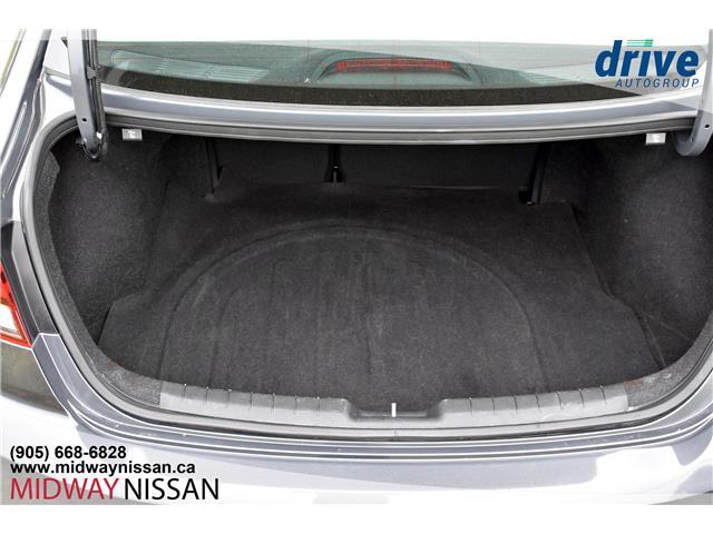 2019 Hyundai Elantra Preferred (Stk: U1850R) in Whitby - Image 12 of 33