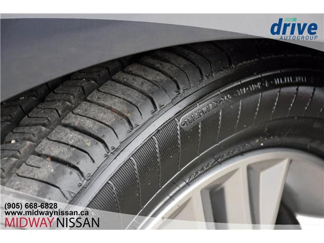 2019 Hyundai Elantra Preferred (Stk: U1850R) in Whitby - Image 14 of 33