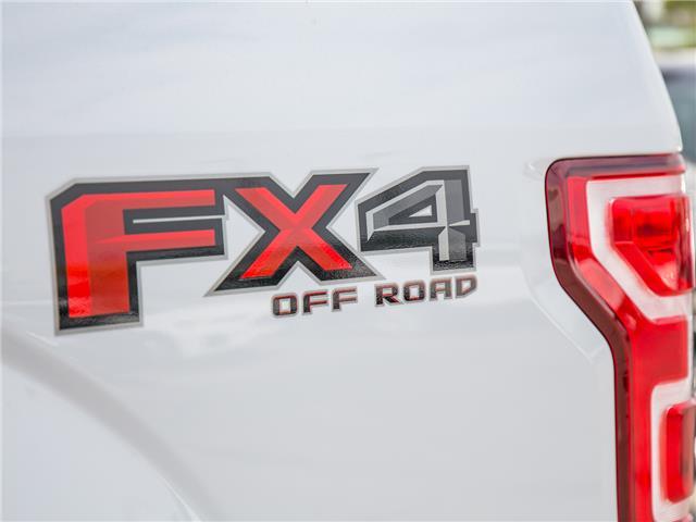 2019 Ford F-150 XLT (Stk: 190758) in Hamilton - Image 8 of 27