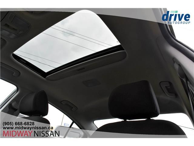 2019 Hyundai Elantra Preferred (Stk: U1850R) in Whitby - Image 19 of 33