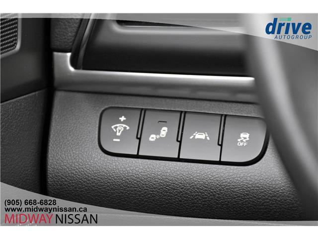 2019 Hyundai Elantra Preferred (Stk: U1850R) in Whitby - Image 20 of 33