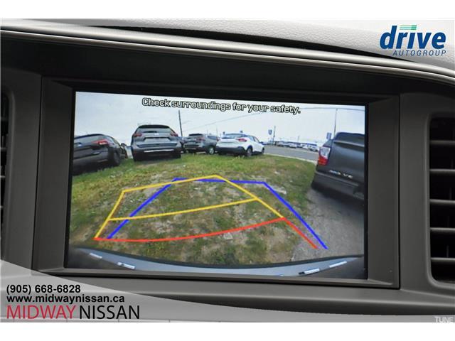 2019 Hyundai Elantra Preferred (Stk: U1850R) in Whitby - Image 26 of 33