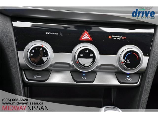 2019 Hyundai Elantra Preferred (Stk: U1850R) in Whitby - Image 27 of 33
