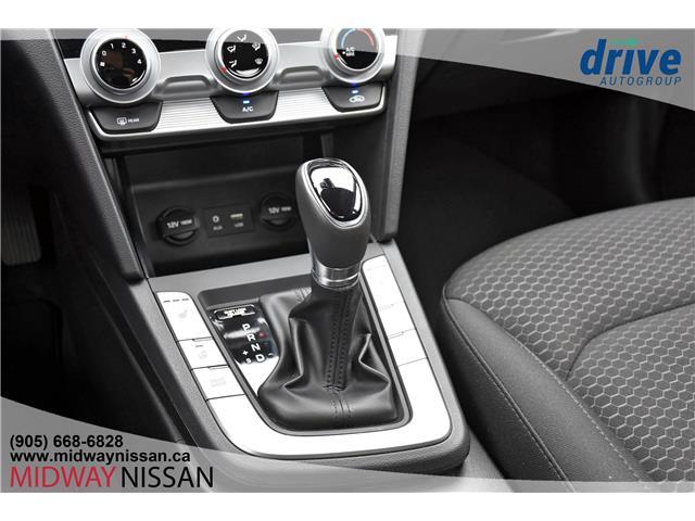 2019 Hyundai Elantra Preferred (Stk: U1850R) in Whitby - Image 28 of 33