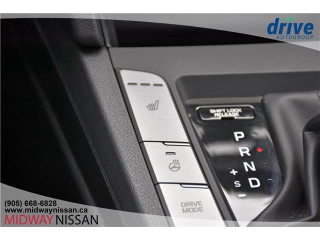 2019 Hyundai Elantra Preferred (Stk: U1850R) in Whitby - Image 29 of 33