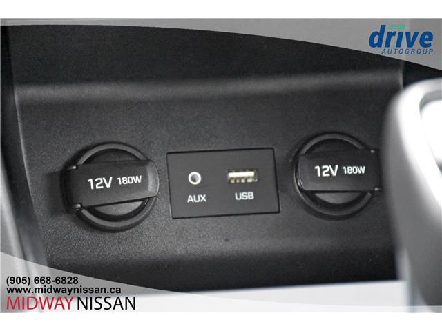 2019 Hyundai Elantra Preferred (Stk: U1850R) in Whitby - Image 30 of 33