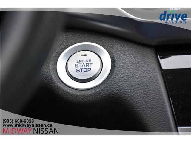2019 Hyundai Elantra Preferred (Stk: U1850R) in Whitby - Image 31 of 33