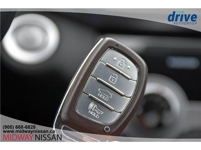 2019 Hyundai Elantra Preferred (Stk: U1850R) in Whitby - Image 33 of 33