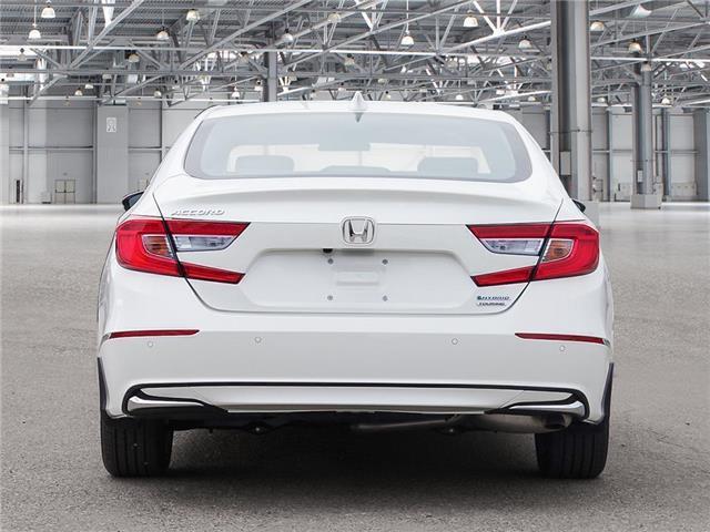 2019 Honda Accord Hybrid Touring (Stk: 6K03240) in Vancouver - Image 5 of 23