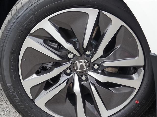 2019 Honda Accord Hybrid Touring (Stk: 6K03240) in Vancouver - Image 8 of 23