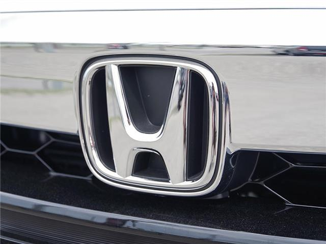 2019 Honda Accord Hybrid Touring (Stk: 6K03240) in Vancouver - Image 9 of 23
