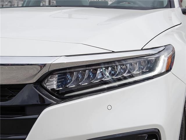 2019 Honda Accord Hybrid Touring (Stk: 6K03240) in Vancouver - Image 10 of 23