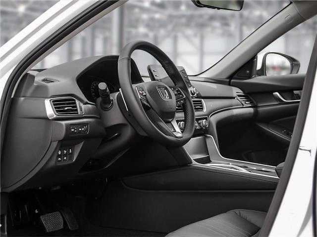 2019 Honda Accord Hybrid Touring (Stk: 6K03240) in Vancouver - Image 12 of 23