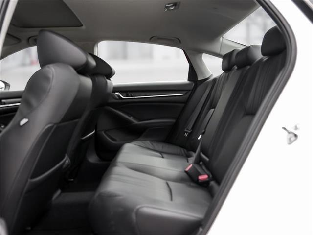 2019 Honda Accord Hybrid Touring (Stk: 6K03240) in Vancouver - Image 21 of 23