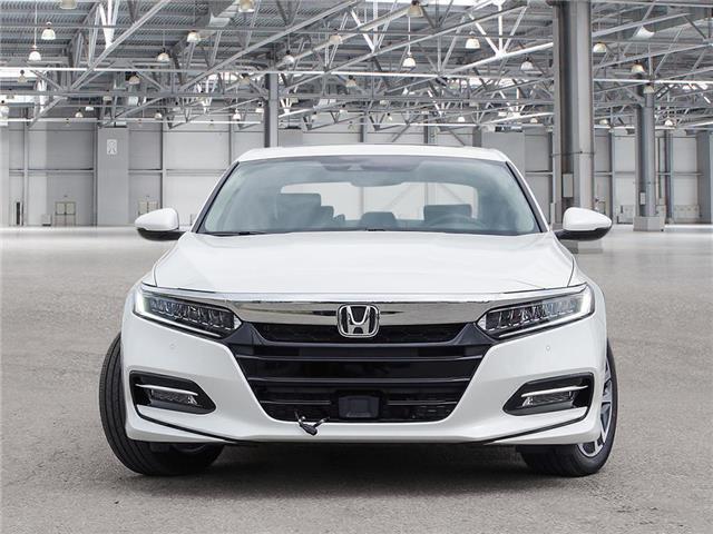 2019 Honda Accord Hybrid Touring (Stk: 6K03780) in Vancouver - Image 2 of 23