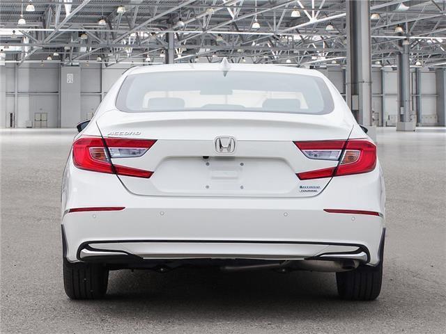 2019 Honda Accord Hybrid Touring (Stk: 6K03780) in Vancouver - Image 5 of 23