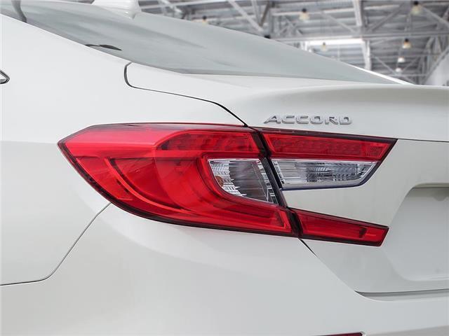 2019 Honda Accord Hybrid Touring (Stk: 6K03780) in Vancouver - Image 11 of 23