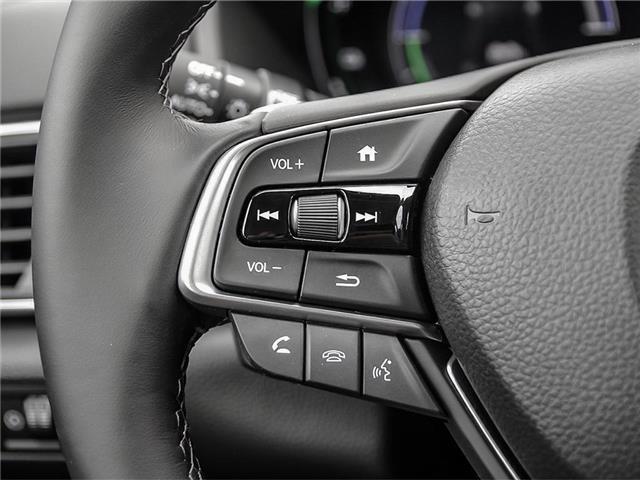 2019 Honda Accord Hybrid Touring (Stk: 6K03780) in Vancouver - Image 15 of 23