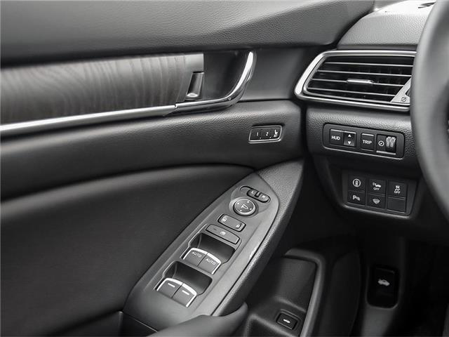 2019 Honda Accord Hybrid Touring (Stk: 6K03780) in Vancouver - Image 16 of 23