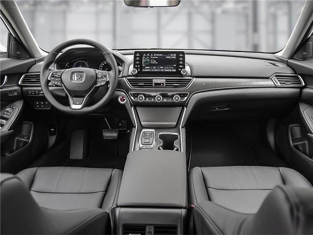 2019 Honda Accord Hybrid Touring (Stk: 6K03780) in Vancouver - Image 22 of 23