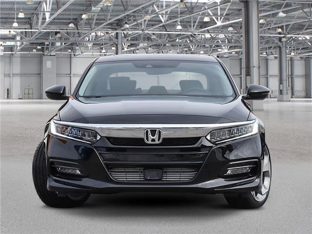 2019 Honda Accord Touring 2.0T (Stk: 6K19230) in Vancouver - Image 2 of 11