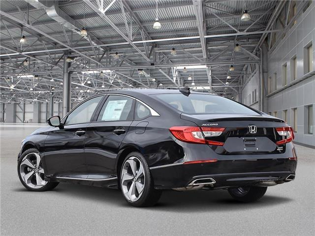 2019 Honda Accord Touring 2.0T (Stk: 6K19230) in Vancouver - Image 4 of 11