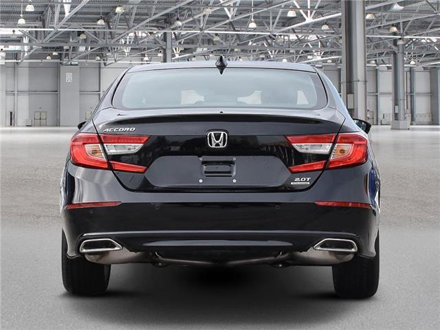 2019 Honda Accord Touring 2.0T (Stk: 6K19230) in Vancouver - Image 5 of 11