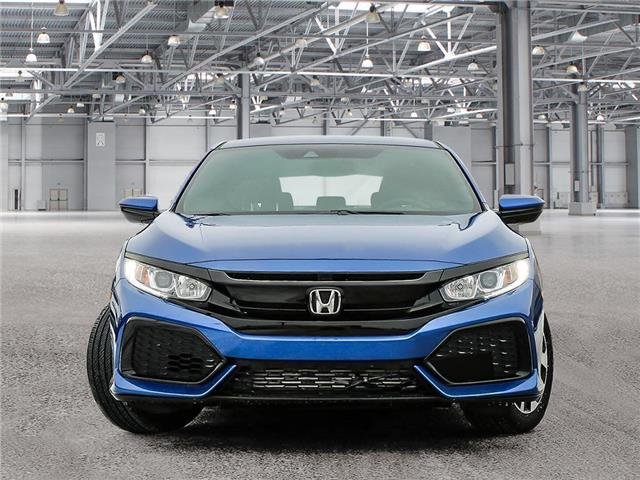 2019 Honda Civic LX (Stk: 9K52640) in Vancouver - Image 2 of 22