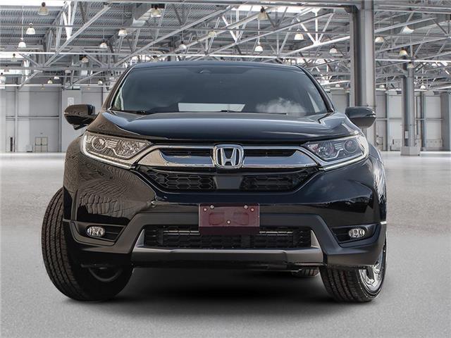2019 Honda CR-V EX (Stk: 2K21890) in Vancouver - Image 2 of 22