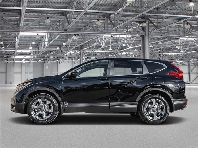 2019 Honda CR-V EX (Stk: 2K21890) in Vancouver - Image 3 of 22
