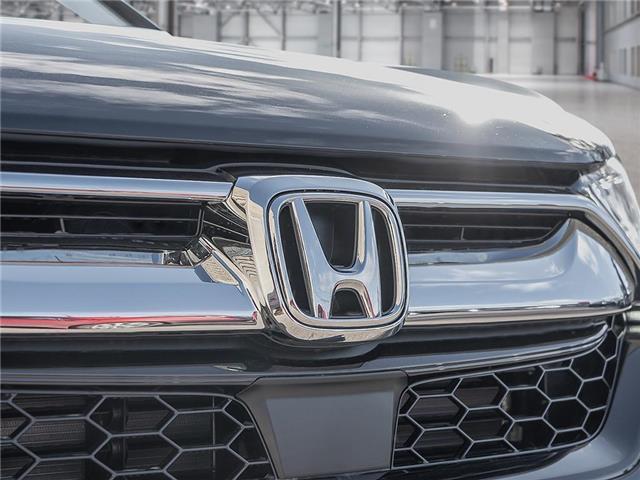 2019 Honda CR-V EX (Stk: 2K21890) in Vancouver - Image 9 of 22