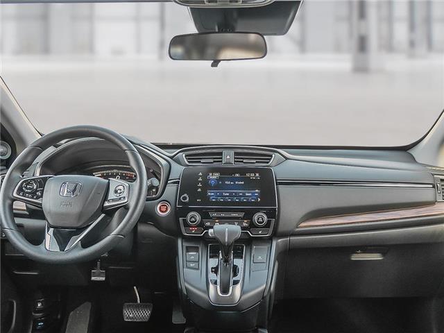 2019 Honda CR-V EX (Stk: 2K21890) in Vancouver - Image 21 of 22