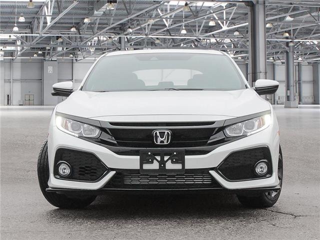 2019 Honda Civic Sport (Stk: 9K53850) in Vancouver - Image 2 of 23