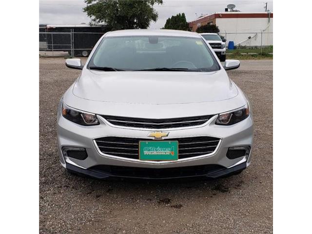 2018 Chevrolet Malibu LT (Stk: 12760A) in Saskatoon - Image 3 of 20