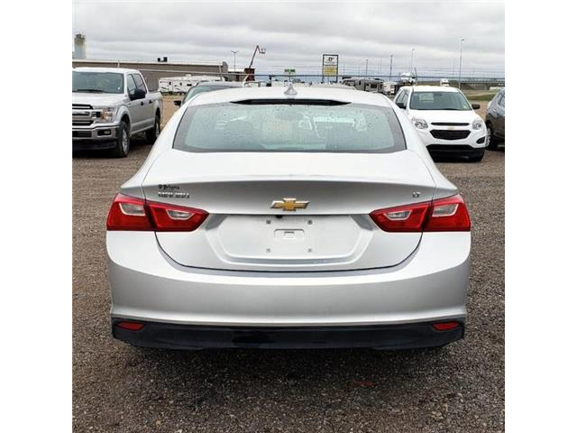 2018 Chevrolet Malibu LT (Stk: 12760A) in Saskatoon - Image 8 of 20